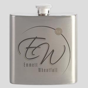 EW Logo Flask