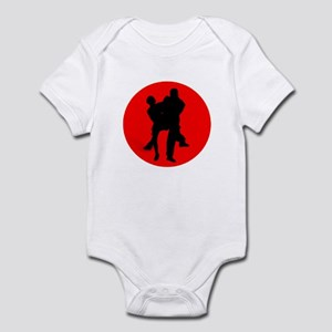 Red Moon Dancers Infant Bodysuit