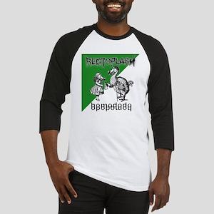 Homododo CafePress Baseball Jersey