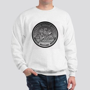 2010 TSCR PILLOW SILVER FINAL Sweatshirt