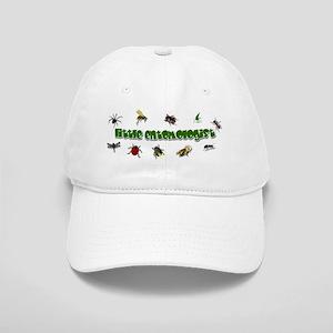 little entomologist Cap