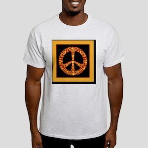 GoldleafPeaceBsf Light T-Shirt