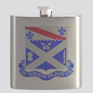 18TH INFANTRY RGT Flask