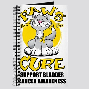 Paws-for-the-Cure-Cat-Bladder-Cancer Journal