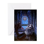 Necromantic Greeting Cards (Pk of 10)