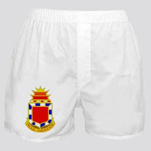 32ND F. A. RGT Boxer Shorts