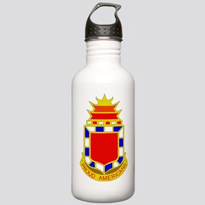 32ND F. A. RGT Stainless Water Bottle 1.0L