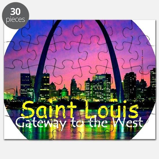 St Louis Puzzle