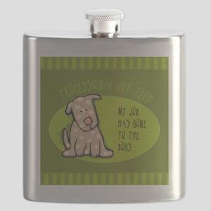 TILEvettech Flask