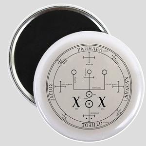 RaphSealBlk Magnet