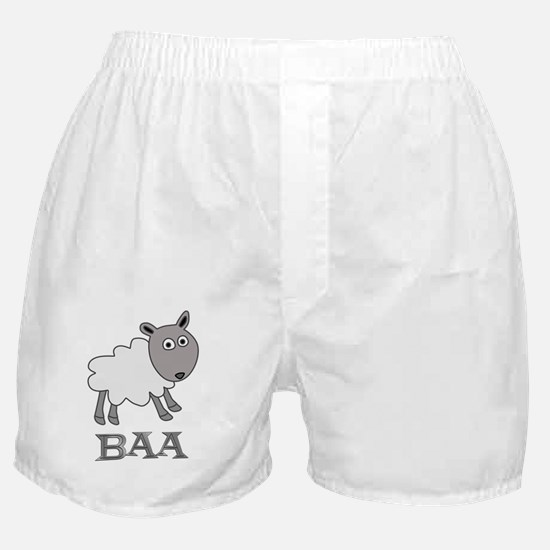 baasheep Boxer Shorts