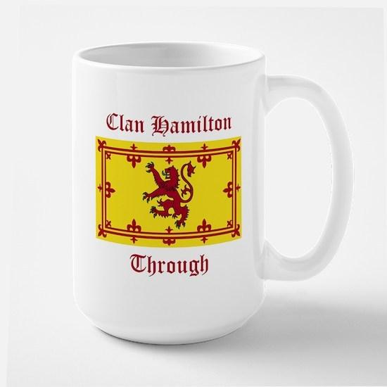 Hamilton Mugs