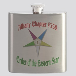 OES 558 Flask