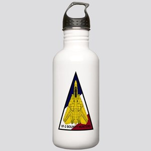 VF-2 Bounty Hunters -  Stainless Water Bottle 1.0L