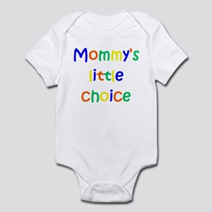 mommys choice Body Suit