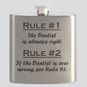 Rule Dentist Flask