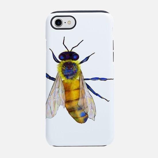 Bee iPhone 7 Tough Case