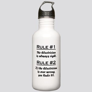 Rule Electrician Stainless Water Bottle 1.0L