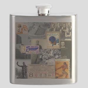 Vintage Tennessee Flask
