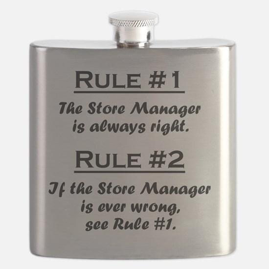 Rule Store Manager Flask