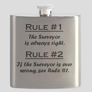 Rule Surveyor Flask