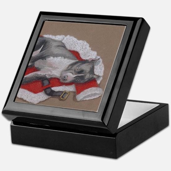 SilentNight-Axl Keepsake Box