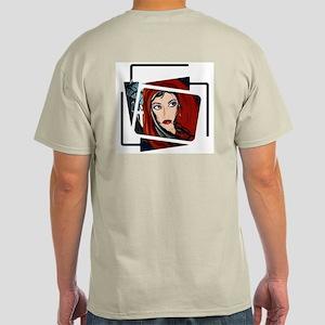 Little Red Light T-Shirt