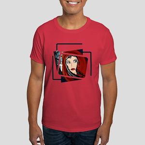 Little Red Dark T-Shirt