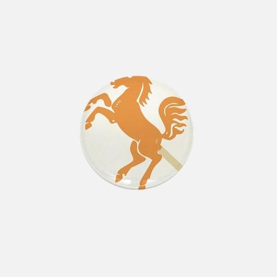 unicorndog Mini Button