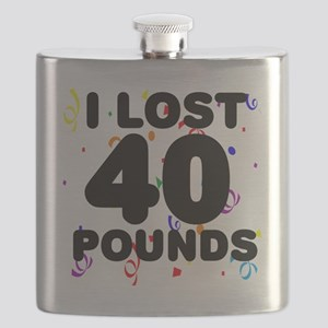 40Party Flask