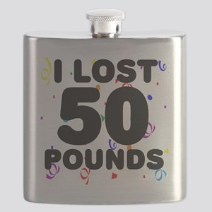 50Party Flask