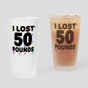 50Party Drinking Glass