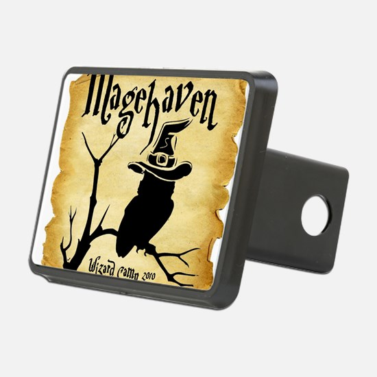 Magehaven 01 Hitch Cover