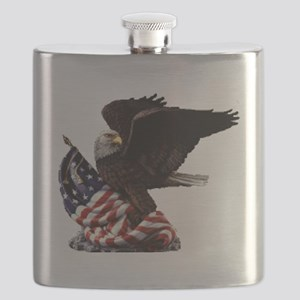 eagle1huge clean5 Flask