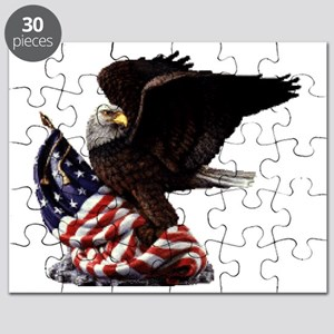 eagle1huge clean5 Puzzle