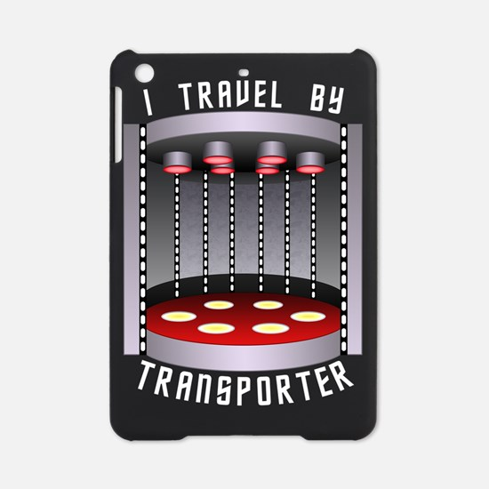 transporter002 iPad Mini Case