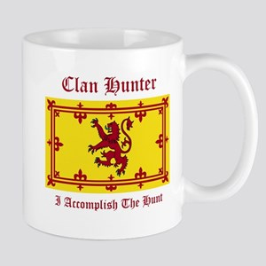 Hunter 11 oz Ceramic Mug