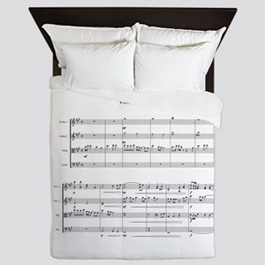 come what may Queen Duvet
