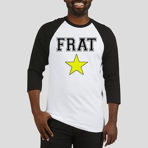 Frat Star Baseball Jersey