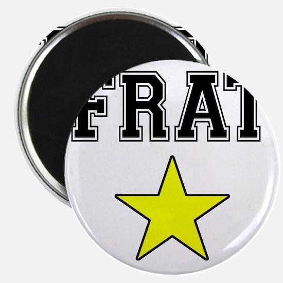 Frat Star Magnet
