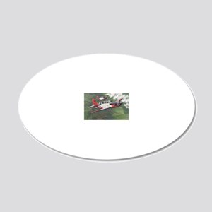 t-34_cafepress 20x12 Oval Wall Decal