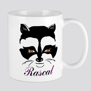 Raccoon - Rascal Mugs