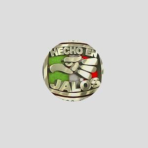 HechoEnJalos Mini Button