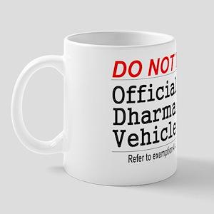 dharmasticker2 Mug