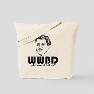 cp politics390 Tote Bag