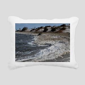 DSC_0167 Rectangular Canvas Pillow