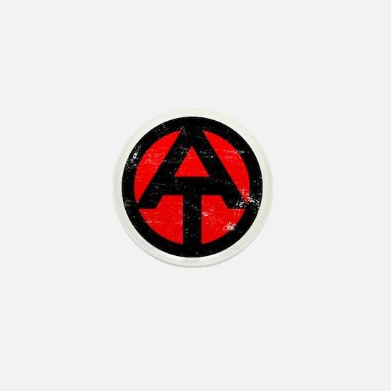 actionteam Mini Button