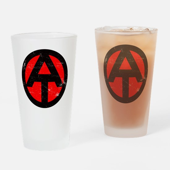 actionteam Drinking Glass