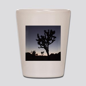 rndornaJtreeTwilight Shot Glass