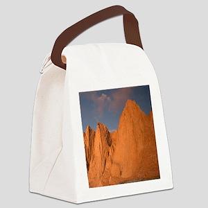 rndornaWhitneyKeelerPk2 Canvas Lunch Bag